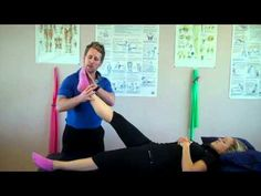 How to differentiate between Piriformis syndrome or Lower back, that is the question? - YouTube
