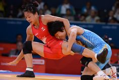 Olympic Wrestling, Olympic Games, 2012 Games, Asian Games, Female Wrestlers, Sports Training, My People, British Columbia