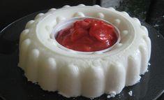 Gelatina de yogurt, fácil y deliciosa