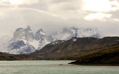 Puerto Natales and Torres del Paine National Park, Chile