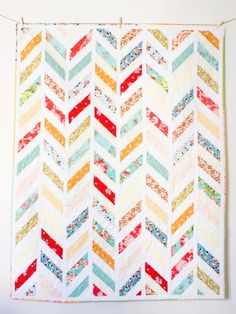 My Song Quilt Pattern ~ For the Love of Joy