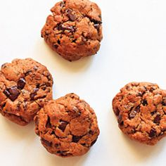 SBD Flourless Cookies | foodraf