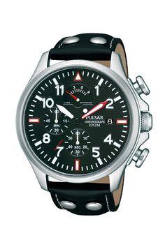 Pulsar #Watch #Reloj