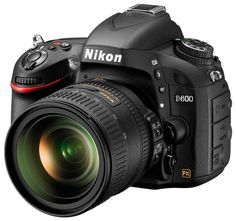 Love at first sight... 24.3mp, Full frame, Uncompressed video recording via HDMI.. (Sigh)...