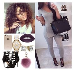 """""""✨"""" by newtrillvibes ❤ liked on Polyvore featuring Incase and Michael Kors"""