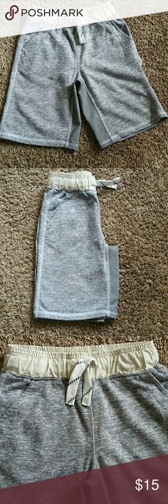 8 Boy's shorts size 8 very soft good condition almost like brand new One Pieces
