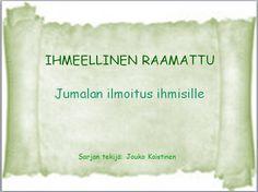 1. Johdanto | joukokoistinen.fi