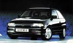 Astra Gsi Gm Car, Chevrolet, Classic Cars, Vehicles, Blitz, Hot Rods, Garage, British, Future