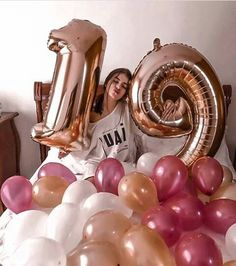 I Am Officially 19 Years Old D