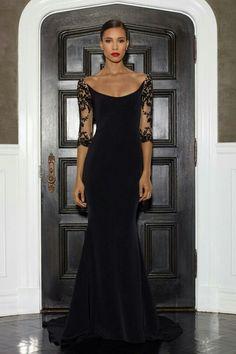 32 Glamorous Evening Dresses by Lorena Sarbu Glamorous Evening Dresses, Elegant Dresses, Pretty Dresses, Evening Gowns, Mob Dresses, Special Dresses, Fashion Dresses, Wedding Dresses, Beautiful Gowns