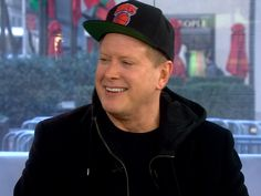 Darrell Hammond using comedy to support kids. We're looking forward to seeing him in #Gainesville, Saturday Night, 8/24!