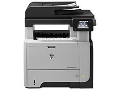 HP LaserJet Pro MFP M521dn Finish faster—with less standing around—using single-pass, dual-head scanning.