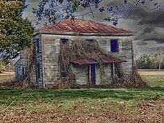 Old and forgotten by Rifa21, via Flickr