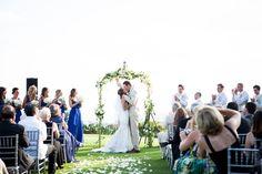 Montecito Country Club Wedding   Katie & Jason Whitney Turner Photography