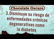 Los Investigadores Descubren los Secretos de Salud del Chocolate Oscuro