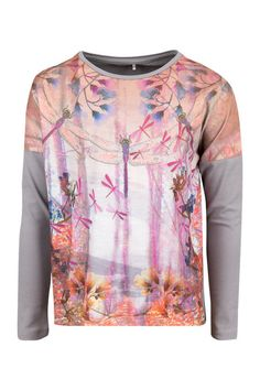 Name It | T-shirts | Meisjes | Modemakers