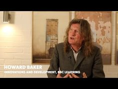 Howard Baker - Innovation and development - BBC Learning - on the importance of making with your hands and learning through movement.