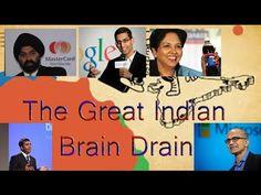 Great Indian Brain Drain - Genius of the Year