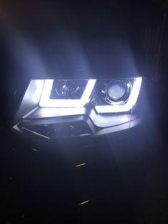 #VW #T5 #LED #LovingIt #DGS #MrWest
