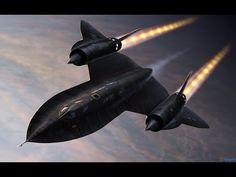 Lockheed SR-71 Blackbird Documentary | Full Video - YouTube