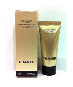 Chanel Sublimage .17 oz / 5 ml Ultimate Skin « Impulse Clothes