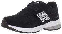 New Balance KV990 Hook and Loop Running Shoe (Little Kid) -                     Price: $  59.00             View Available Sizes & Colors (Prices May Vary)        Buy It Now      Now your kids can sport the same cool kicks as the avid runners in your family with the New Balance KV990P. This kid's sneaker is a small version of the celebrated 990...