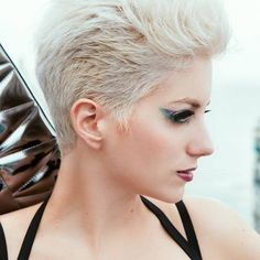 Summer Hairstyle Ideas for Short Hair