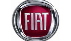 Fiat Car Brand Logo