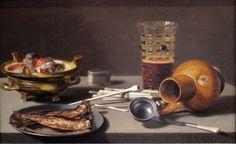 File:Still Life by Pieter Claesz, 1627, Timken Museum of Art.JPG