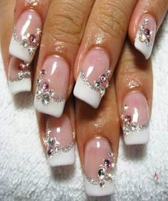 65 Examples of Nail Art Design « Cuded – Showcase of Art & Design