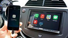 Pioneer lleva CarPlay a algunos de sus modelos mediante una actualización