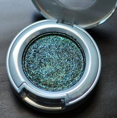 Urban Decay's Zodiac eyeshadow - one of the most beautiful I've ever seen!
