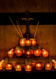 catholic prayer/feeling at home/serenity