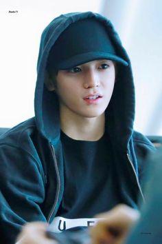 Lee Taeyong: He's s pretty it physically hurts Nct Taeyong, Winwin, Jaehyun, K Pop, Bae, Yuta, Sm Rookies, Jung Woo, Bts Boys