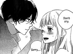 Manga: Atashi kisushita uploaded by Anime Love Couple, Cute Anime Couples, Image Couple, Manga Mania, Fanart, Kawaii Illustration, Manga Love, Cartoon Pics, Manga Pictures