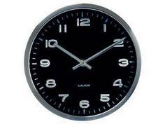 Karlsson Wall clock - Mini Maxie