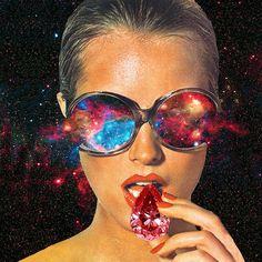 Les-collages-vintage-pop-de-Eugenia-Loli-7 Les collages vintage pop de Eugenia Loli