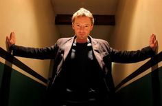 """John Simm """"The Master"""" Ummm, I'd call him Master! So evil and wonderful! 10th Doctor, Doctor Who, John Simm, Crazy Man, Face Claims, Mad Men, Sexy Men, Fangirl, Tv Shows"""
