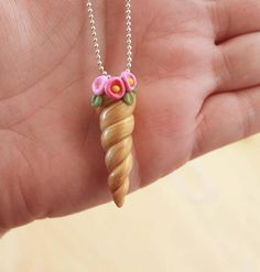 Unicorn Necklace Pendant Unicorn Horn Necklace Pendant | Beautiful Cases For Girls