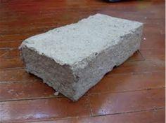 Image result for Easy Recipe for Papercrete