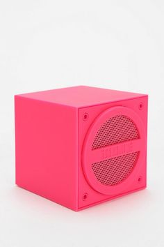 iHome Mini Wireless Speaker #urbanoutfitters