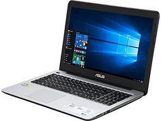 ASUS Laptop X Series X556UQ-NB51 Intel Core i5. Windows 10. Brand£ºASUS. Intel Core i5 6200U (2.30 GHz). with an inimitable gift-JINHAO-pen for you. Windows 10 Home 64-Bit.