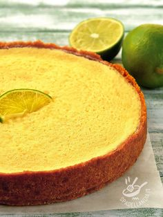 Volete trasformare la colazione in un dolcissimo risveglio? Ecco la Crostata di limone, deliziosa e soffice, con un profumo delicato che vi conquisterà.