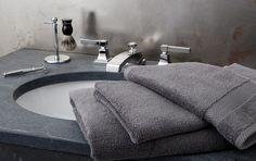 Bachelor Pad Bathroom