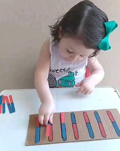 Baby Learning Activities, Sensory Activities Toddlers, Educational Activities For Kids, Montessori Activities, Infant Activities, Kindergarten Activities, Fun Activities, Kids Education, Kids And Parenting