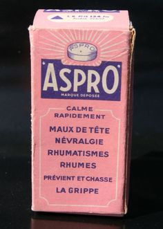 Merci Aspro :-)
