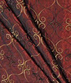 Bravo Seska Cinnabar Fabric : Image 3