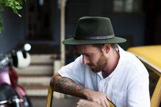 3570128933b Our Favorite 15 Hat Brands for Men in 2018. Hats For MenMen s HatsHat Men. Top  15 Most Reliable Best ...