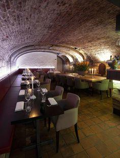 Le Bon Vivant Restaurant - unbedingt mal ausprobieren! Capucijnenstraat 91