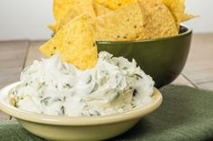 Don't Underestimate This Creamy Dip…It Packs A Punch And Will Have You Hooked In No Time!